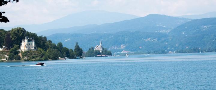 Short holiday in Klagenfurt